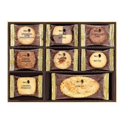 【内祝い お菓子】メリーチョコレート サヴール ド メリー クッキー詰合せ SVR-SH<【出産 出産内祝い お返し お菓子 お彼岸 お供え 敬老