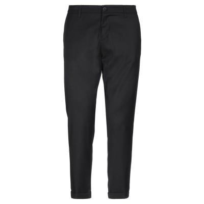 インペリアル IMPERIAL パンツ ブラック 42 ポリエステル 62% / レーヨン 35% / ポリウレタン 3% パンツ