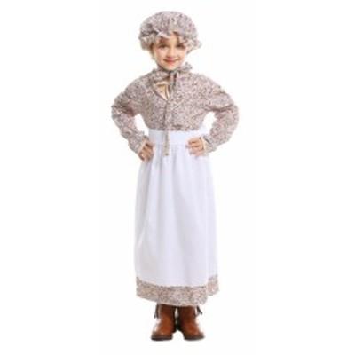 子供サイズ 赤ずきん 童話風 おばあちゃん風衣裳 可愛い キュート 年始年末 二次会 舞台用 ステージ用 おばけ ハロウィンパー