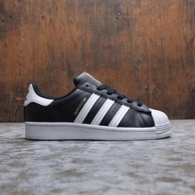 アディダス レディース シューズ  Adidas Women Superstar W (black / footwear white / core black)