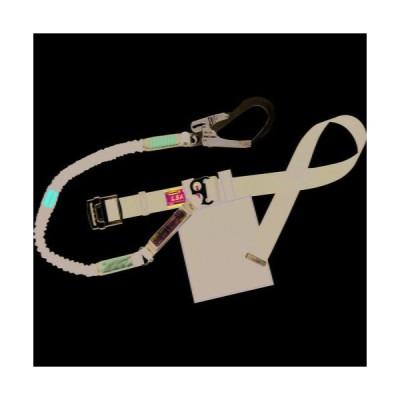 ツヨロン 胴ベルト型安全帯 ノビロン 黒 Lサイズ (TB-NV-599-BLK-BK-L-BP) 藤井電工(株) (メーカー取寄)