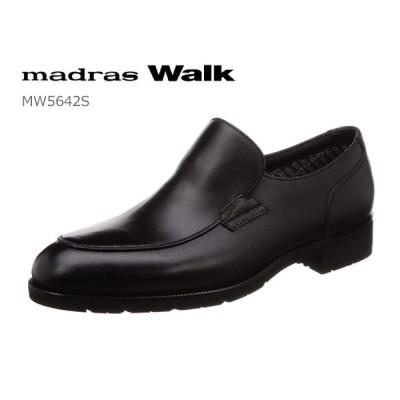 マドラス ウォーク MW5642S メンズ ビジネスシューズ madras Walk 靴