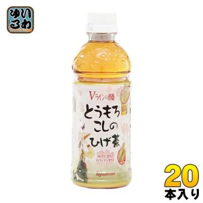 アイリスオーヤマ とうもろこしのひげ茶 340ml ペットボトル 20本入