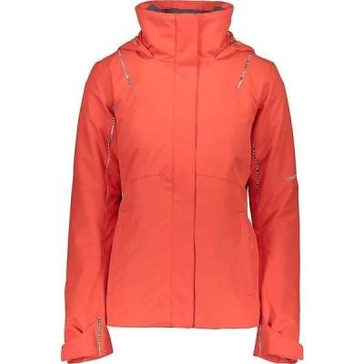 オバマイヤー レディース ジャケット・ブルゾン アウター Obermeyer Women's Tetra System Jacket