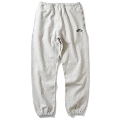 LFYT エルエフワイティー ATHLETIC SWEAT PANTS スウェットパンツ LA201207 ASH アッシュ