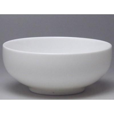 【B級品】クリーム U型小鉢(φ93) [普段使いの食器]