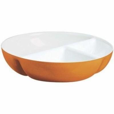 guzzini(グッチーニ) RGT1306 グッチーニオードブルディッシュ(2358.0045 オレンジ)