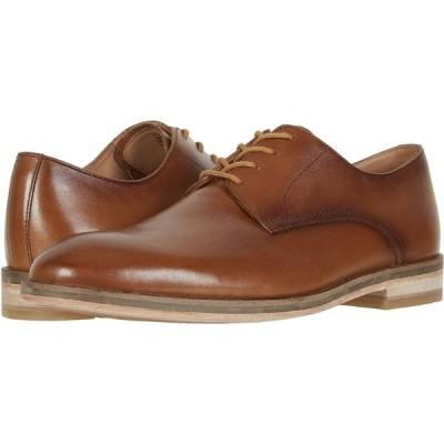 クラークス Clarks メンズ 革靴・ビジネスシューズ シューズ・靴 Oliver Lace Tan Leather