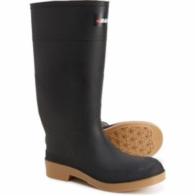 バフィン Baffin メンズ ブーツ ワークブーツ シューズ・靴 gripper work boots - waterproof. 15 Black/Amber