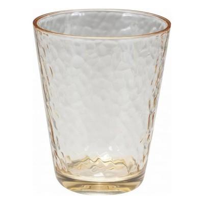 CBジャパン シービージャパン グラス ハマー 310 イエロー グラス コップ 飲み物 ドリンク 割れにくい