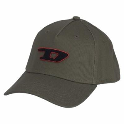 DIESEL ディーゼル C-DIGRA HAT 00SW2U 0KAVL 51F(dsl0023)
