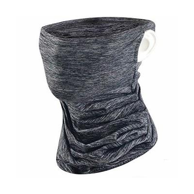 Seastar フェイスマスク ネックカバー フェイスガード フェイスカバー バンダナ UVカット 日焼け防止 UPF50+ 冷感