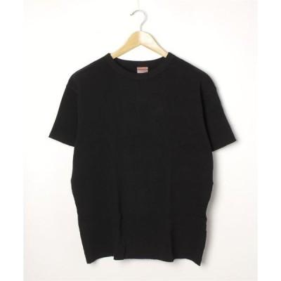 tシャツ Tシャツ S/S THERMAL CREW / ショートスリーブサーマルクルー