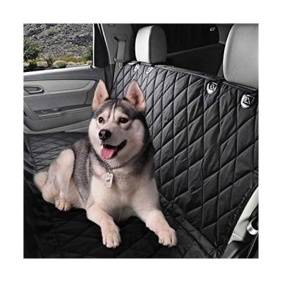 ペット用ドライブシート ペットシート シートカバー ペット用品 犬 ゲージ 車用品 カー用品 防水シート 滑り止めシート シートベルト ペットキャリー