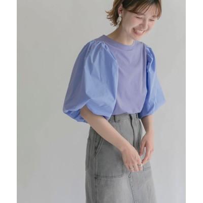 tシャツ Tシャツ バルーンBIGスリーブプルオーバー