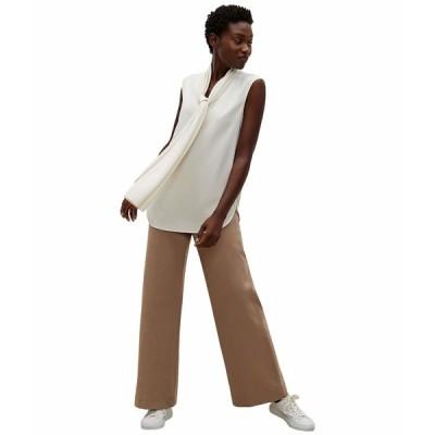 エムエメウラフール デニムパンツ ボトムス レディース Milo Jeans - Easy Cotton in Fawn Fawn
