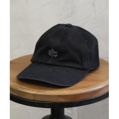 CORPUS TOKYO / 【LOGOS/ロゴス】ウォッシュ加工ベーシックキャップ MEN 帽子 > キャップ