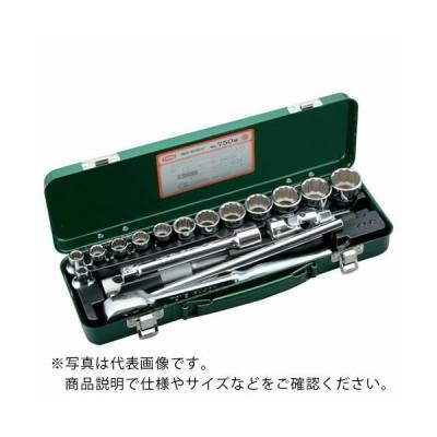 TONE ソケットレンチセットハンガー (750MHHP) TONE(株) (メーカー取寄)