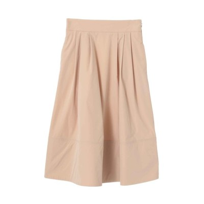 31 Sons de mode / タイプライターカラースカート WOMEN スカート > スカート