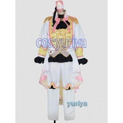 ICHU アイチュウ 華房心 シャッフルユニットミニアルバム コスプレ衣装