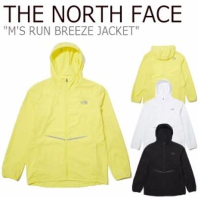 ノースフェイス ジャケット THE NORTH FACE M'S RUN BREEZE JACKET ラン ブリーズジャケット 全3色 NJ3LL00A/B/C ウェア