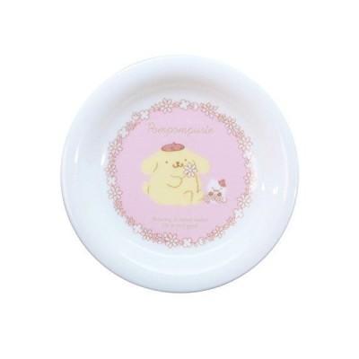サンリオ(SANRIO) 「 ポムポムプリン 」 フラワー ミニプレート 皿 303168