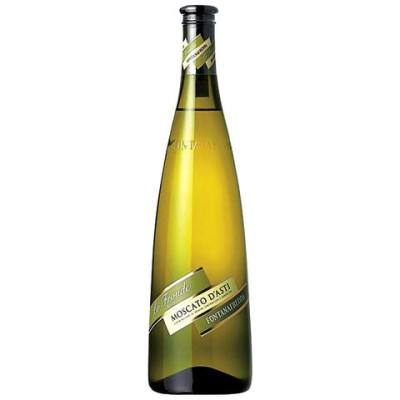 フォンタナフレッダ モスカート ダスティ 白 750ml【イタリアワイン】