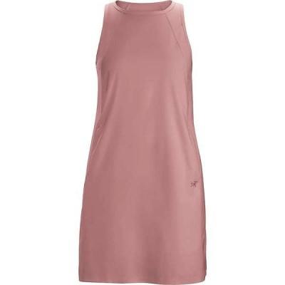 アークテリクス レディース ワンピース トップス Arcteryx Women's Contenta Shift Dress