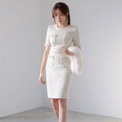 結婚式 パーティードレス 袖あり 大きいサイズ ロング 袖あり 袖ありパーティードレス 袖ありワンピース結婚式 kh-2179