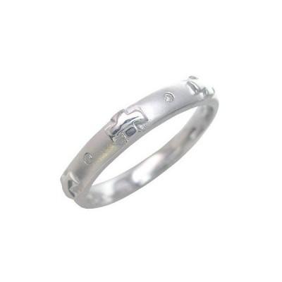 K18ホワイトゴールド 結婚指輪 マリッジリング ペアリング【今だけ代引手数料無料】