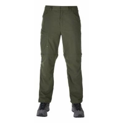berghaus バーグハウス アウトドア 男性用ウェア ズボン berghaus explorer-eco-zip-off-short-pants