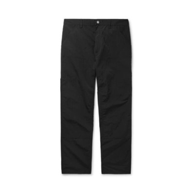 CARHARTT パンツ  メンズファッション  ボトムス、パンツ  その他ボトムス、パンツ ブラック