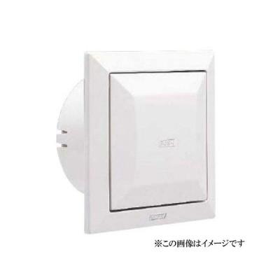 ナスタ NASTA(キョーワナスタ) 屋内換気口(プッシュタイプ/花粉除去用フィルター付)KS-8640PRFK-SG
