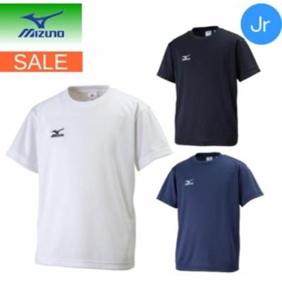 ミズノ 【mizuno】 Tシャツ(NAVIドライ)[ジュニア] 32JA6426OL 【ネコポス発送で送料無料】