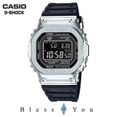 国内正規品 G-SHOCK カシオ ソーラー電波 腕時計 メンズ Gショック 2018年6月 GMW-B5000-1JF 50