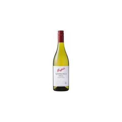 白ワイン ペンフォールズ クヌンガ ヒル シャルドネ 750ml wine