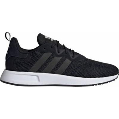アディダス メンズ スニーカー シューズ adidas Men's X_PLR S Shoes Black/Black/White