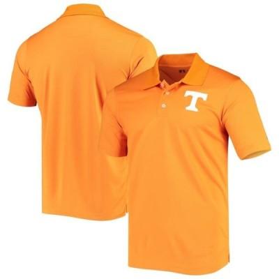 メンズ スポーツリーグ アメリカ大学スポーツ Men's Russell Athletic Tennessee Orange Tennessee Volunteers Classic Fit Synthetic Tea