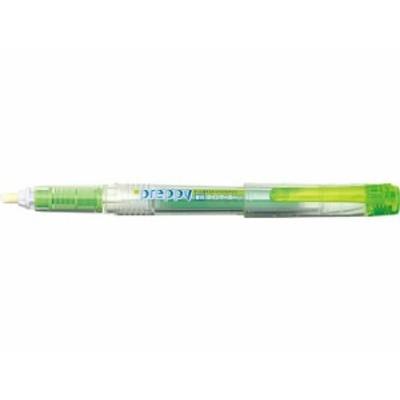 蛍光ペン グリーン 10本入 プラチナ CSCQ-150 90