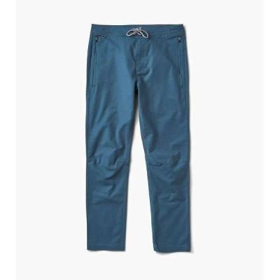 ローアク メンズ カジュアルパンツ ボトムス Roark Men's Layover Pant