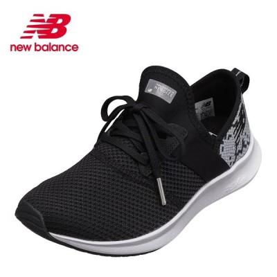 ニューバランス new balance WNRGLA2D レディース | スポーツシューズ | 大きいサイズ対応 | ジム トレーニング | ブラック