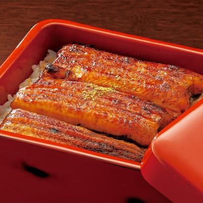 三代目むら上 【タカシマヤ通販70年特別提供品】◆手焼炭火焼鰻蒲焼(80g)6パック