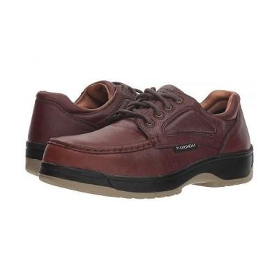 Florsheim Work メンズ 男性用 シューズ 靴 スニーカー 運動靴 Compadre - Dark Brown