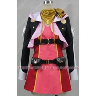 gargamel テイルズ オブ ゼスティリア ロゼ Rose コスチューム パーティー イベント コスプレ衣装s2379