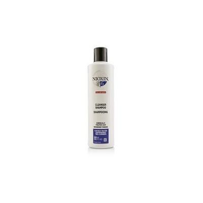 ナイオキシン ダーマ ピュリファイング システム 6 クレンザーシャンプー(Chemically Treated Hair, Progressed Thinning, Color Safe)  300ml