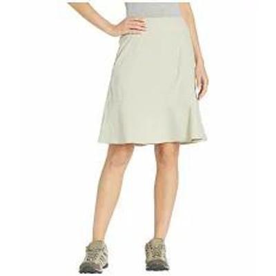 Royal Robbins レディーススカート Royal Robbins Discovery III Skirt Sandstone