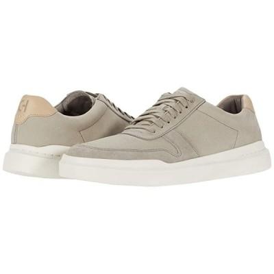 コールハーン Grandpro Rally Court Sneaker メンズ スニーカー 靴 シューズ Vintage Khaki Nubuck/Khaki Suede