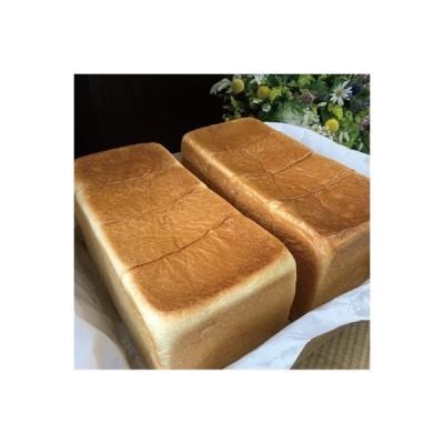 ふるさと納税 四万十市 【3回定期便】パンのピノキオ特製 ふんわり生食パン2斤セット(合計6斤)