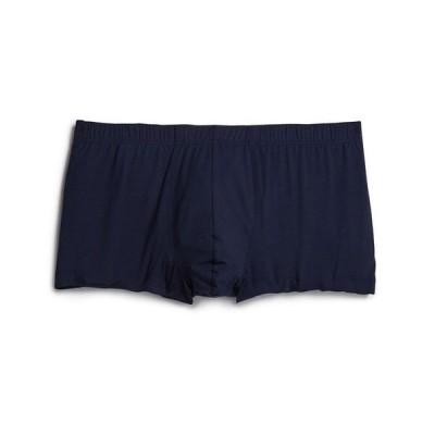 ハンロ メンズ ボクサーパンツ アンダーウェア Cotton Superior Boxer Briefs