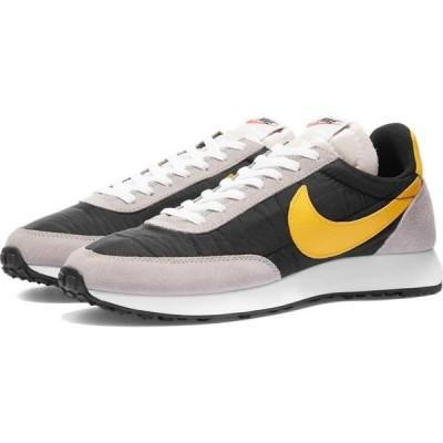 ナイキ Nike メンズ スニーカー シューズ・靴 Air Tailwind 79 Black/Gold/Grey/Sail